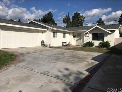 13872 Merello Street, Garden Grove, CA 92843 - MLS#: PW18283609