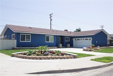 236 NORMANDY, Anaheim, CA 92806 - MLS#: PW18283667