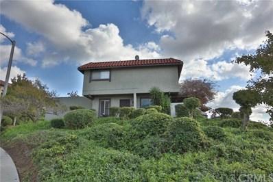 222 Hillcrest Drive, La Puente, CA 91744 - MLS#: PW18283697
