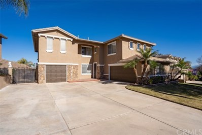 1447 Pinewood Drive, Corona, CA 92881 - MLS#: PW18283731