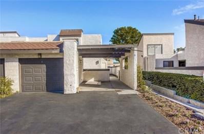 1693 S Heritage Circle, Anaheim, CA 92804 - MLS#: PW18283763