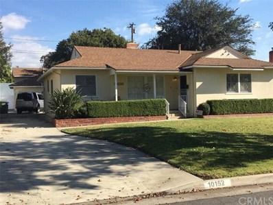 10152 Tigrina Avenue, Whittier, CA 90603 - MLS#: PW18283817