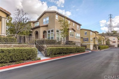 8523 E Kendra Loop, Orange, CA 92867 - MLS#: PW18283947