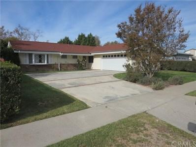 14811 Del Amo Avenue, Tustin, CA 92780 - MLS#: PW18283975