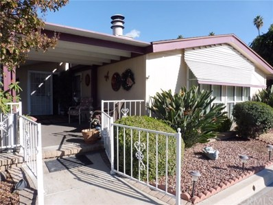 13381 Magnolia Avenue UNIT 54, Corona, CA 92879 - MLS#: PW18284089