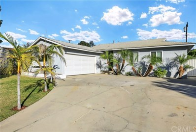 420 S Valley Street, Anaheim, CA 92804 - MLS#: PW18284315