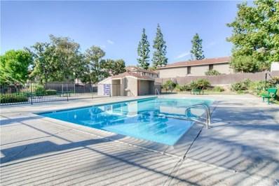 184 Whitney Avenue UNIT 4, Pomona, CA 91767 - MLS#: PW18284325