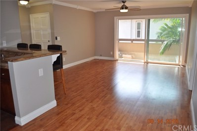 2521 W Sunflower Avenue UNIT R5, Santa Ana, CA 92704 - MLS#: PW18284335