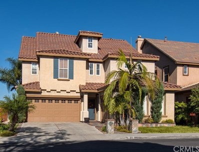 81 Stargazer Way, Mission Viejo, CA 92692 - MLS#: PW18284413