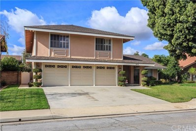 1831 KELLEHER Place, Placentia, CA 92870 - MLS#: PW18284466