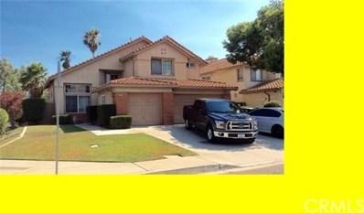 17261 Cambria Avenue, Fontana, CA 92336 - MLS#: PW18284602