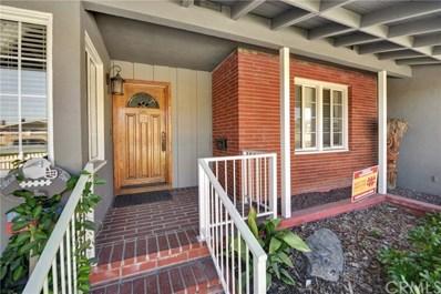 371 El Rancho Drive, La Habra, CA 90631 - MLS#: PW18284614