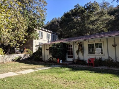28762 Modjeska Canyon Road, Modjeska Canyon, CA 92676 - MLS#: PW18284757