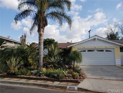 25112 Doria Avenue, Lomita, CA 90717 - MLS#: PW18284791
