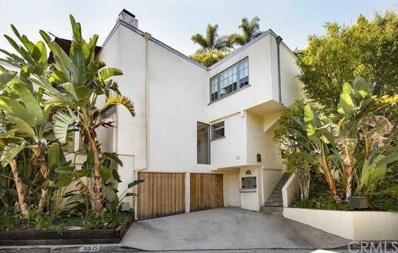 9315 Lloydcrest Drive, Beverly Hills, CA 90210 - MLS#: PW18284915