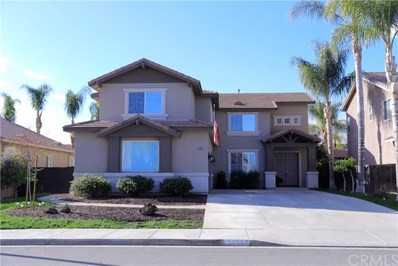 25089 Country Fair Drive, Menifee, CA 92584 - MLS#: PW18284938