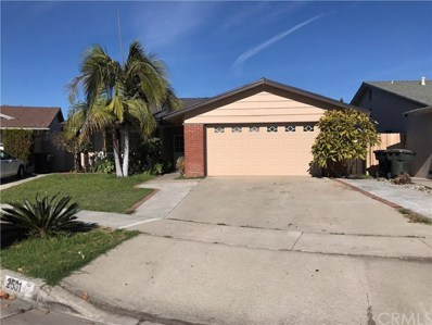 2531 W Chain Avenue, Anaheim, CA 92804 - MLS#: PW18284961