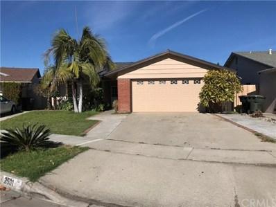 2531 W Chain Avenue, Anaheim, CA 92804 - MLS#: PW18284961