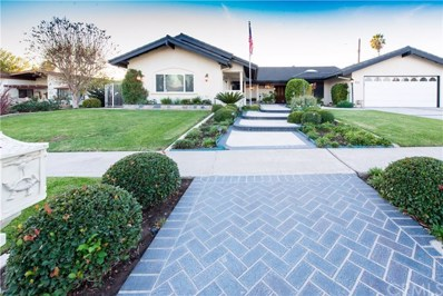 14211 Clarissa Lane, North Tustin, CA 92705 - MLS#: PW18285003