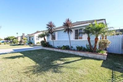 1300 E 52nd Street, Long Beach, CA 90805 - MLS#: PW18285048