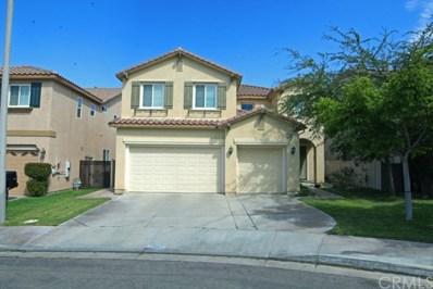 17215 Sierra Sunrise Lane, Canyon Country, CA 91387 - MLS#: PW18285063