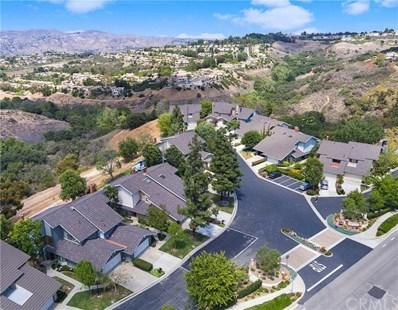7321 E Singingwood Drive, Anaheim Hills, CA 92808 - MLS#: PW18285093