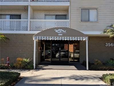 3565 Linden Avenue UNIT 355, Long Beach, CA 90807 - MLS#: PW18285094