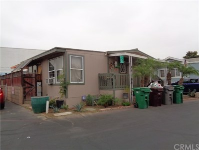 305 Knight Lane UNIT 228, Santa Ana, CA 92704 - MLS#: PW18285163