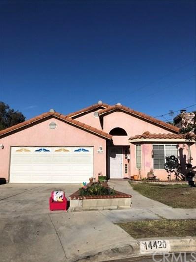 14420 Behrens Avenue, Norwalk, CA 90650 - MLS#: PW18285193
