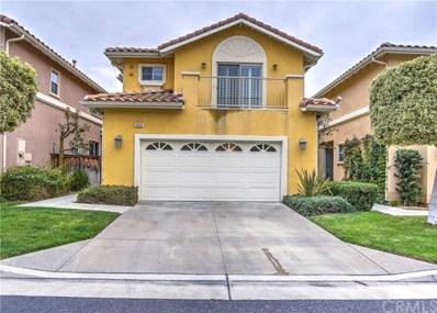 1659 Begonia Way, Gardena, CA 90248 - MLS#: PW18285195