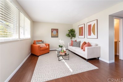 4675 Larwin Avenue, Cypress, CA 90630 - MLS#: PW18285401