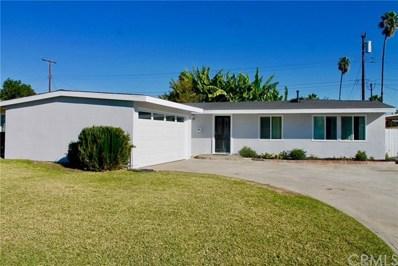 706 Tamarack Drive, Fullerton, CA 92832 - MLS#: PW18285491