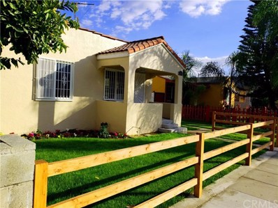 5864 Brayton, Long Beach, CA 90805 - MLS#: PW18285522