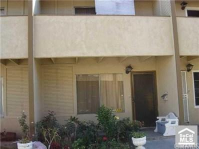 521 S LYON Street UNIT 7, Santa Ana, CA 92701 - MLS#: PW18285536