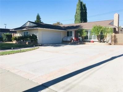 4213 W Ash Avenue, Fullerton, CA 92833 - MLS#: PW18285545