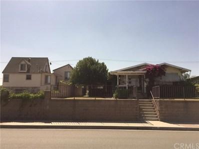 406 S Brea Boulevard, Brea, CA 92821 - MLS#: PW18285595