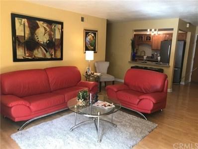 4138 E Mendez Street UNIT 211, Long Beach, CA 90815 - MLS#: PW18285622