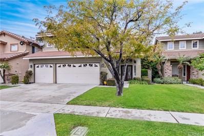 5944 Natalie Road, Chino Hills, CA 91709 - MLS#: PW18285846