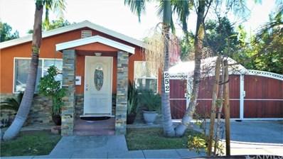252 E 52nd Street, Long Beach, CA 90805 - MLS#: PW18285890