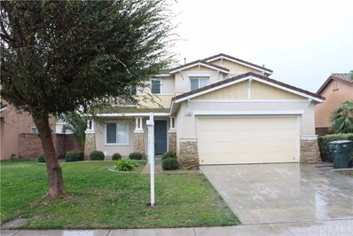 12945 Pattison Street, Eastvale, CA 92880 - MLS#: PW18285893