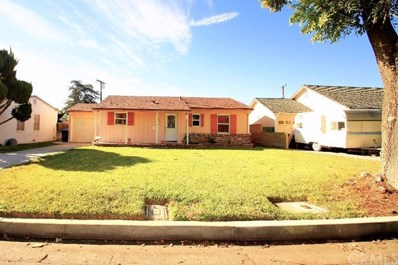 13584 Starbuck Street, Whittier, CA 90605 - MLS#: PW18285943