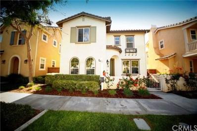 8051 Spring Hill Street, Chino, CA 91708 - MLS#: PW18285961