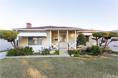 6136 Coke Avenue, Long Beach, CA 90805 - MLS#: PW18286054