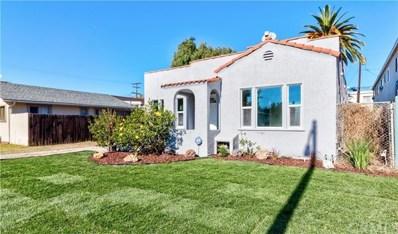 119 E Louise Street, Long Beach, CA 90805 - MLS#: PW18286252