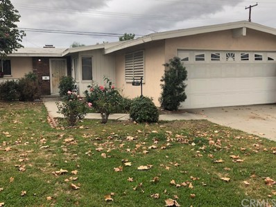 8356 Decosta Avenue, Whittier, CA 90606 - MLS#: PW18286370