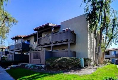 1345 Cabrillo Park Drive UNIT K15, Santa Ana, CA 92701 - MLS#: PW18286478