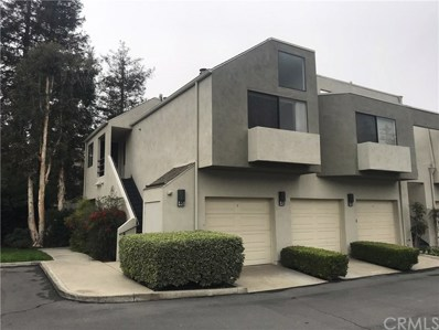 5744 E Creekside Avenue UNIT 46, Orange, CA 92869 - MLS#: PW18286482