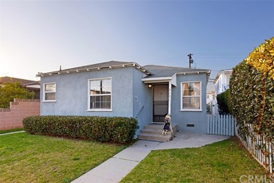 343 13th Street, Seal Beach, CA 90740 - MLS#: PW18286650