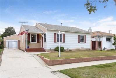2361 Roswell Avenue, Long Beach, CA 90815 - MLS#: PW18286655