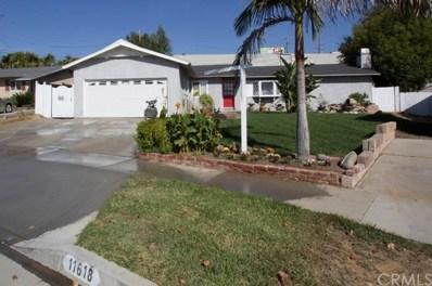 11618 Singleton Drive, La Mirada, CA 90638 - MLS#: PW18286672